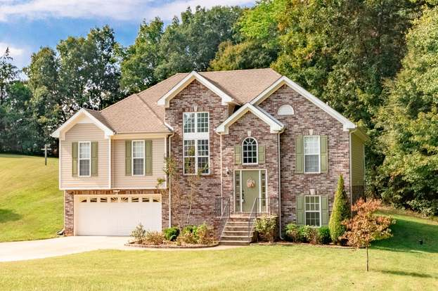 Welchtree Subdivision Clarksville TN