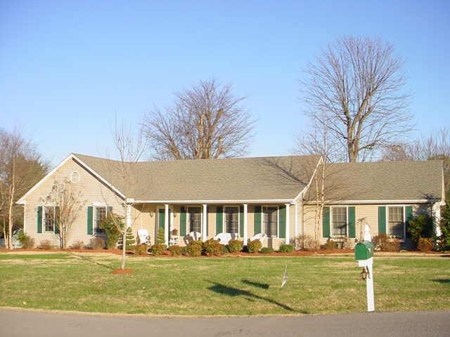 Hickory Hills Murfreesboro TN