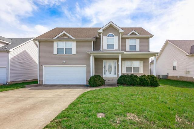 Homes for Sale in Arbour Green South Subdivision Clarksville TN