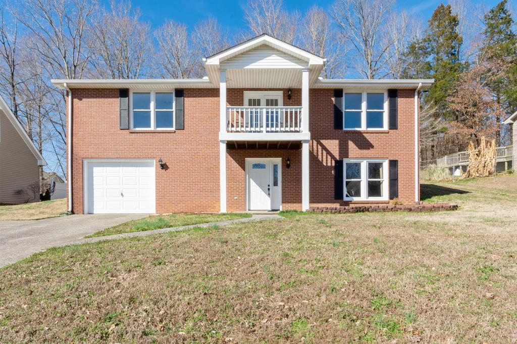 Homes for Sale in Cumberland Hills Subdivision Clarksville TN
