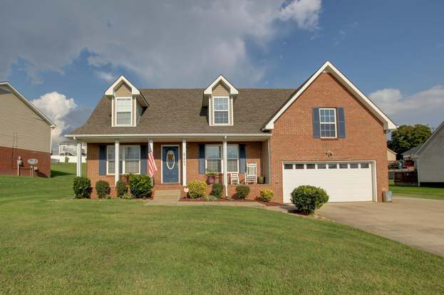 Twin Rivers Subdivision Clarksville