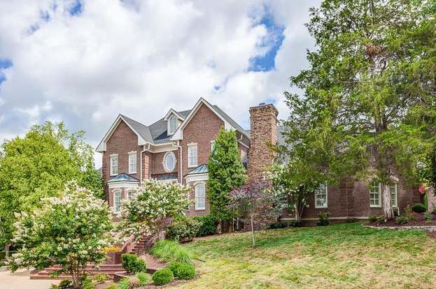 Homes For Sale in Ottershaw Subdivision Brentwood TN