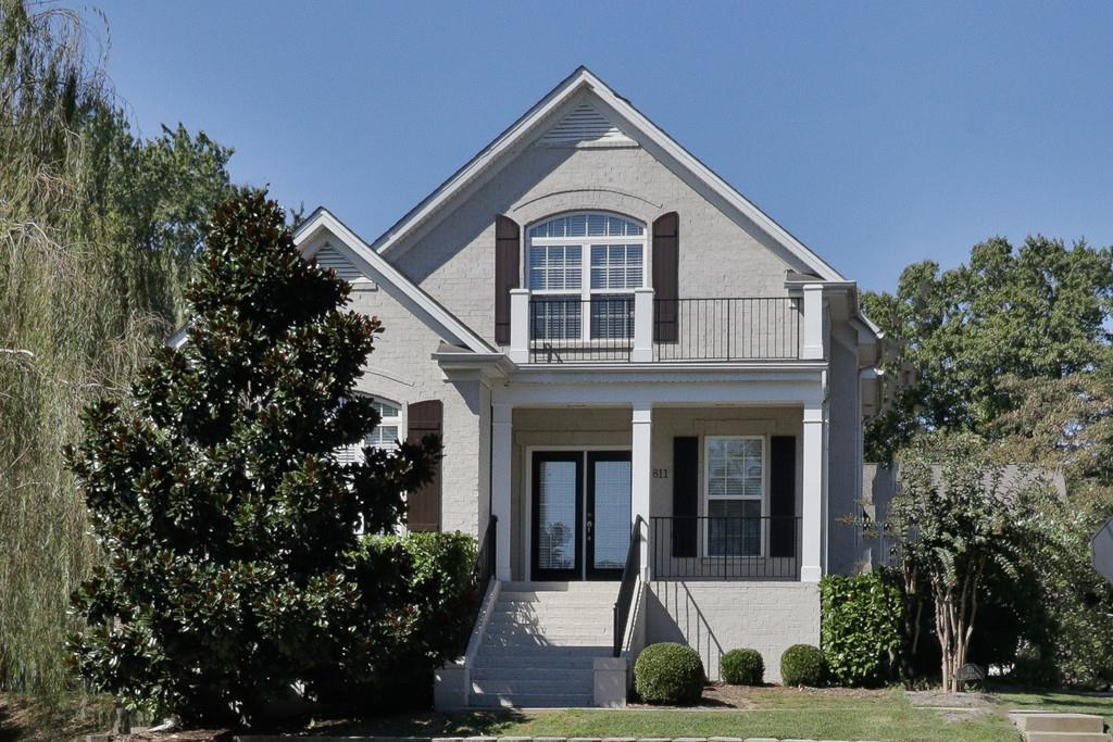 Homes For Sale in Valley View Village Subdivision Brentwood TN