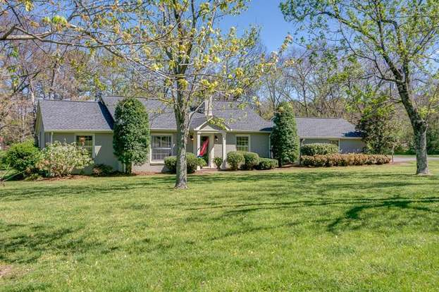 Homes For Sale in Brentwood Gardens Subdivision Brentwood TN