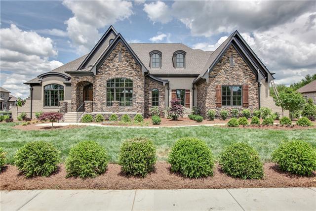 Carolina Close Subdivision Homes For Sale Franklin TN