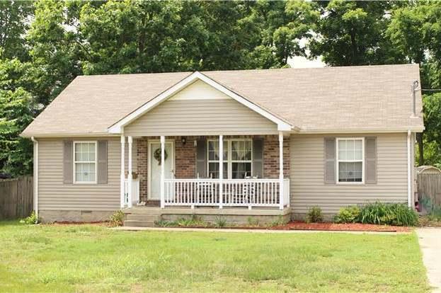 Homes for Sale in Cayla Village Smyrna TN