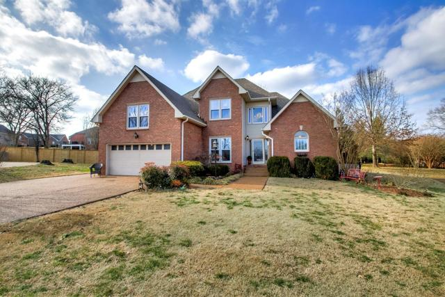 Cross Creek Subdivision Homes For Sale Franklin TN