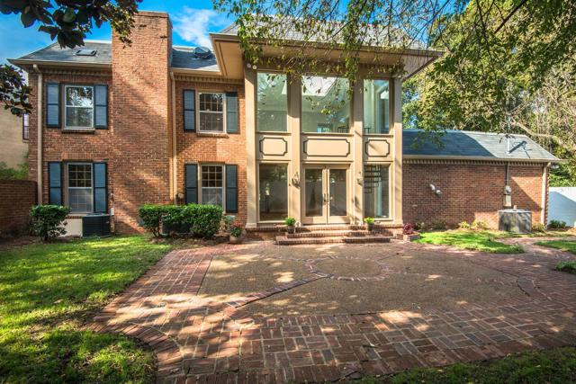 Home For Sale Golf Club LN Nashville TN