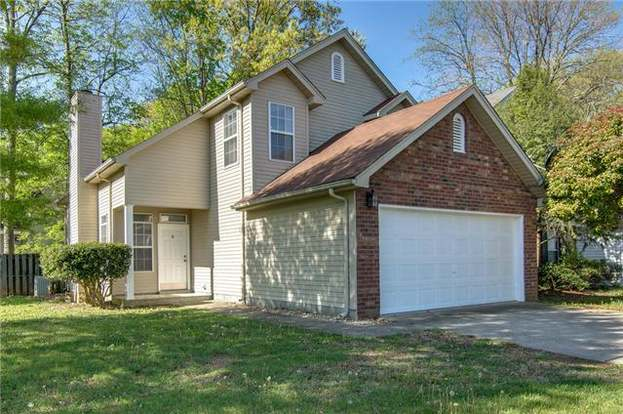 Homes for Sale in Hunters Chase Smyrna TN