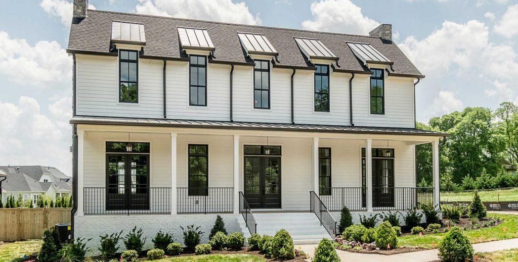 Richland Close Subdivision Homes For Sale Franklin TN