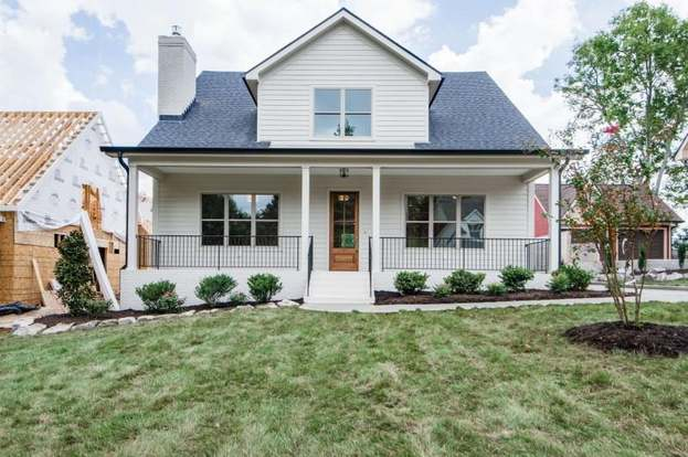 West End Circle Subdivision Homes For Sale Franklin TN