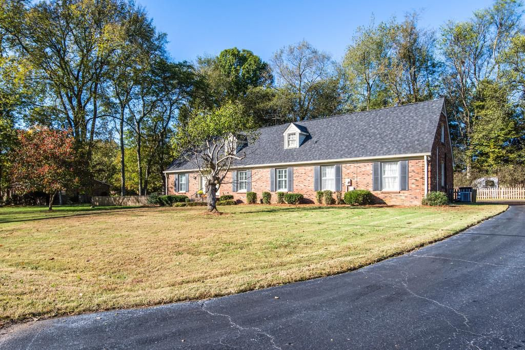 Westfield Subdivision Homes For Sale Franklin TN