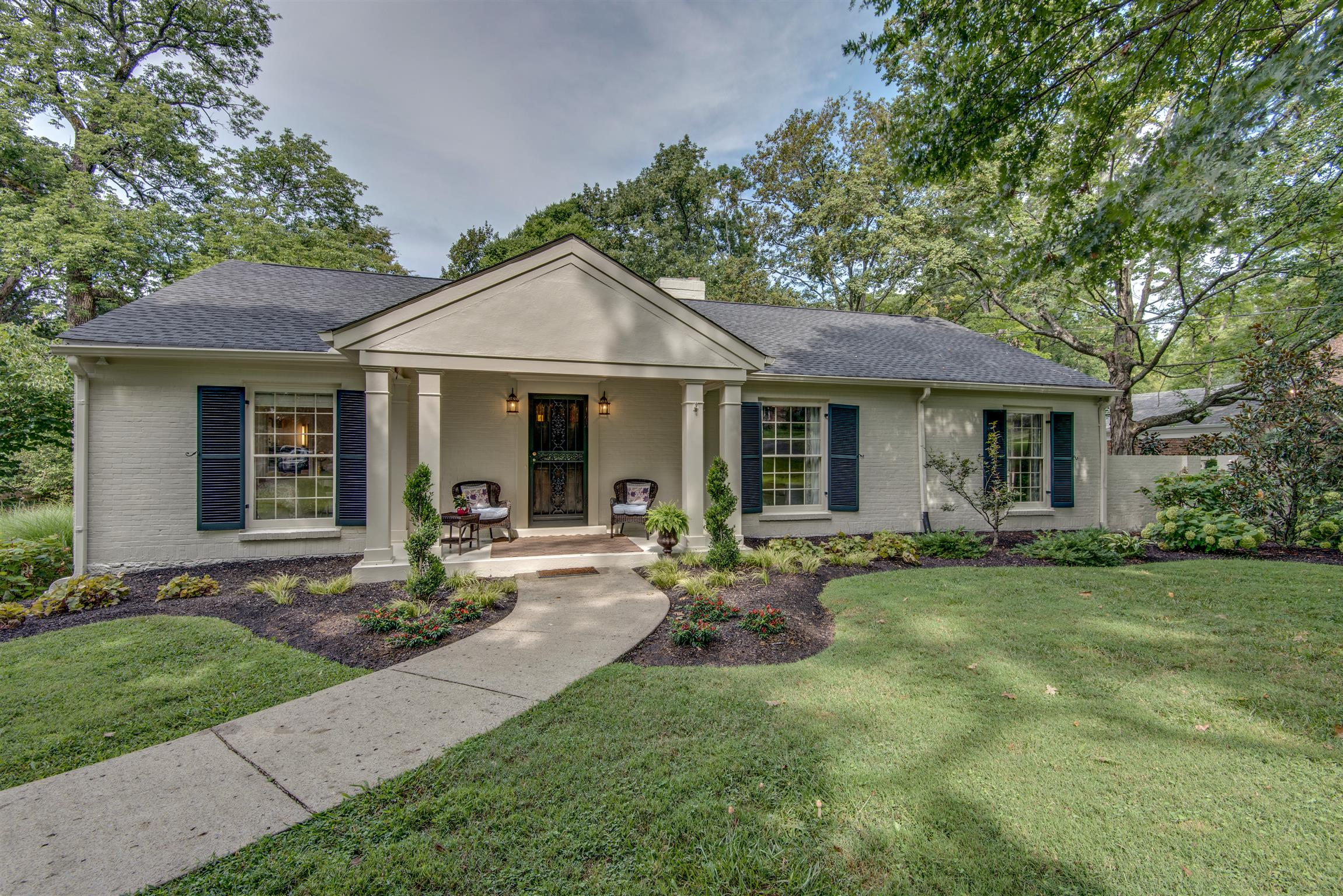 Estes Road Properties Nashville TN