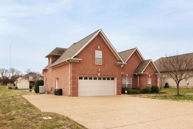 Homes For Sale Glade Estates Mount Juliet TN