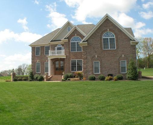 Clendening Manor Subdivision Hendersonville TN
