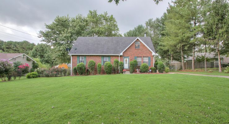 Port Spencer Subdivision Mount Juliet TN