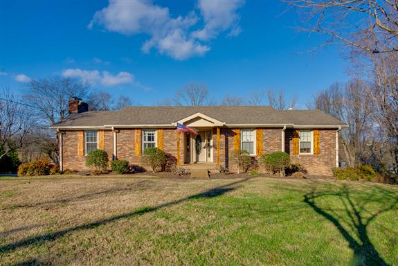 Vantrease Subdivision Mount Juliet TN