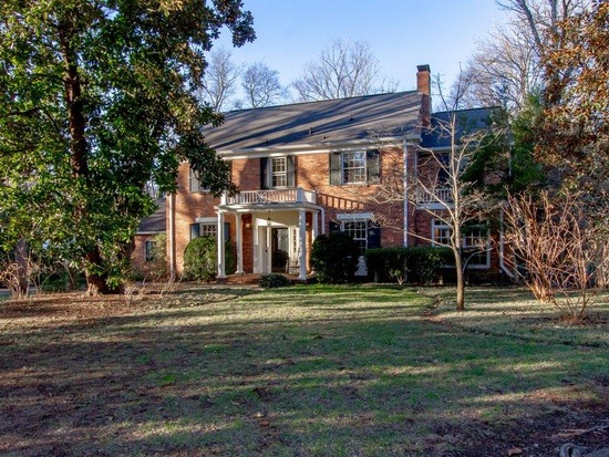 Home For Sale Harding Place Nashville TN