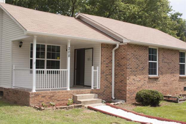Homes for Sale in Tarrytown Estates Smyrna TN