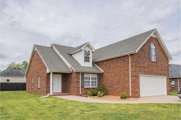Homes for Sale in Westfork Smyrna TN