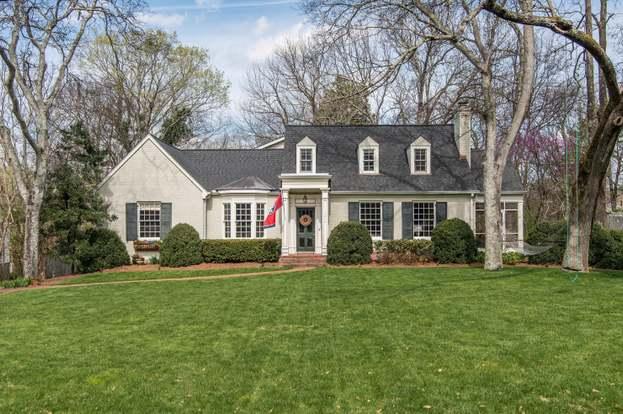 Hampton Ave Homes For Sale Nashville TN