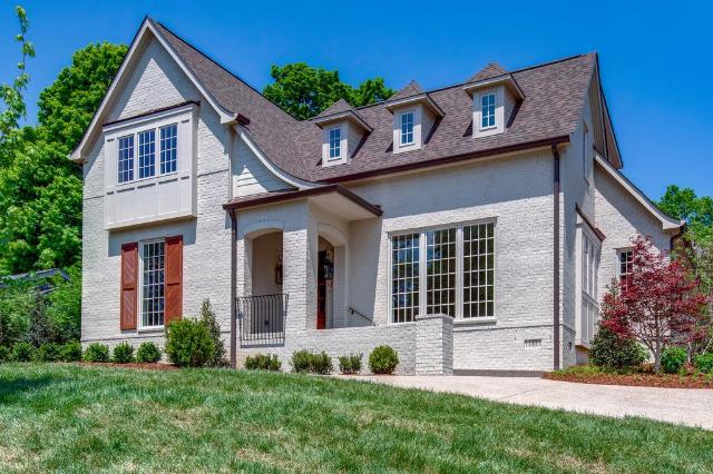 Valley Brook Road Nashville TN 37215