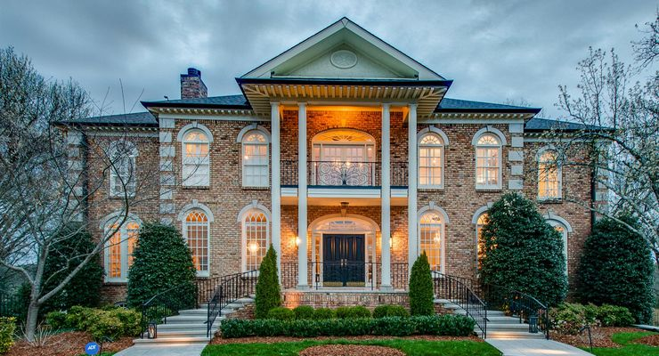 Homes For Sale on Wyndham Place Nashville TN
