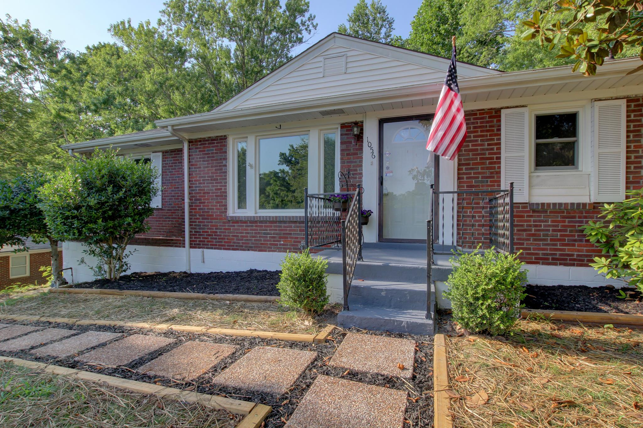 Homes for Sale in Fairmont Subdivision Clarksville TN