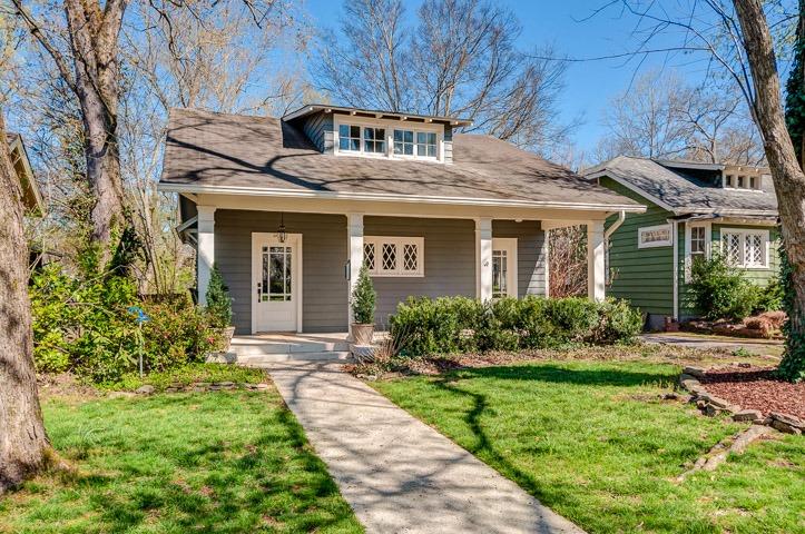 Central Ave Homes For Sale Nashville TN 37205