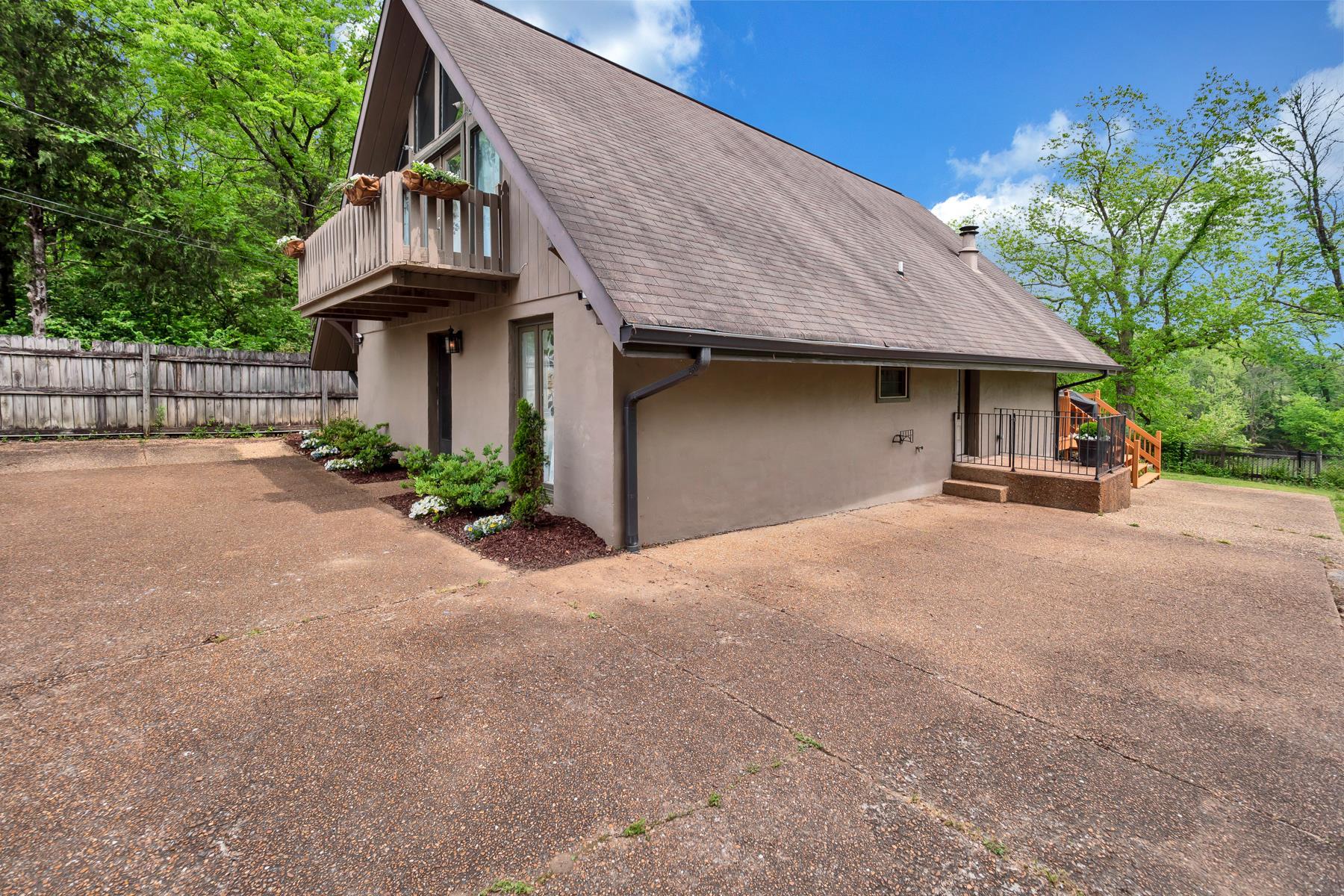 A Frame Houses For Sale