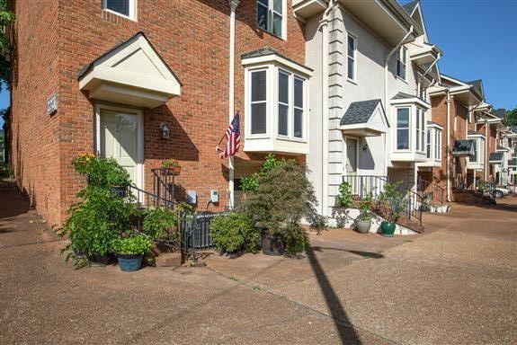 Beacon Row Townhomes For Sale Nashville TN