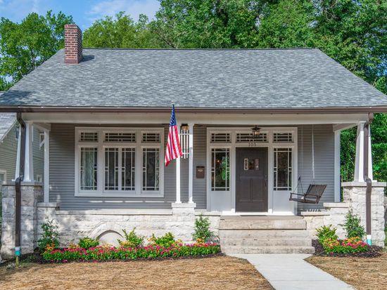 Bowling Avenue Homes For Sale Nashville TN
