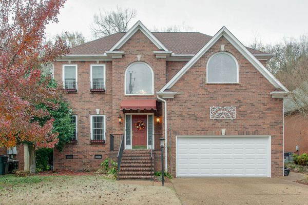 McCrory Trace Estates Nashville TN 37221