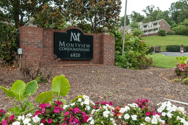 Montview Condos For Sale Nashville TN 37221