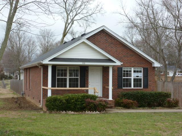 Homes for Sale in Meadowbrook Subdivision Gallatin TN