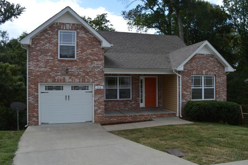 Homes for Sale in Generals Ridge Subdivision Clarksville TN