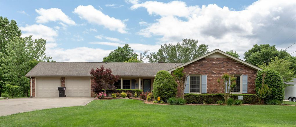 Homes for Sale in Hawkins Hills Subdivision Clarksville TN