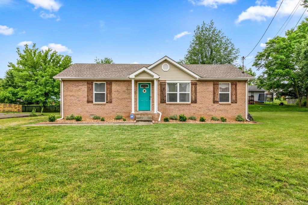 Homes for Sale in Millswood Subdivision Clarksville TN
