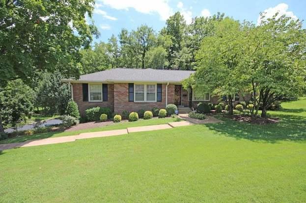 Brentview Hills Homes For Sale Nashville TN 37220