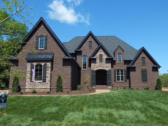 Granbery Subdivision Brentwood TN