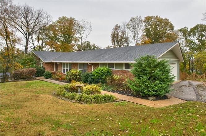 Hillwood Park neighborhood Nashville TN 37209
