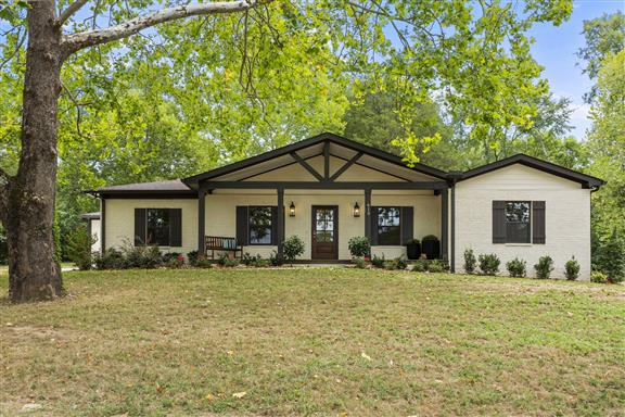 Homes For sale In West Nashville