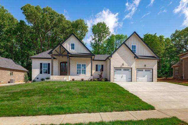 Savannah glen clarksville tn homes for sale