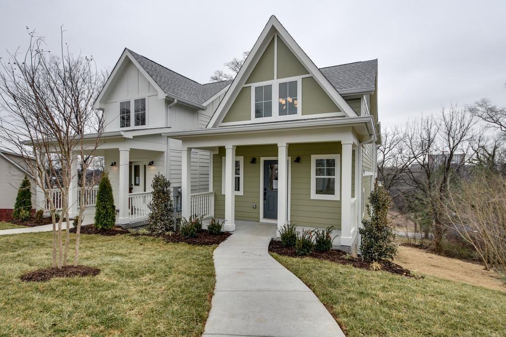 Trimble Real Estate Nashville TN