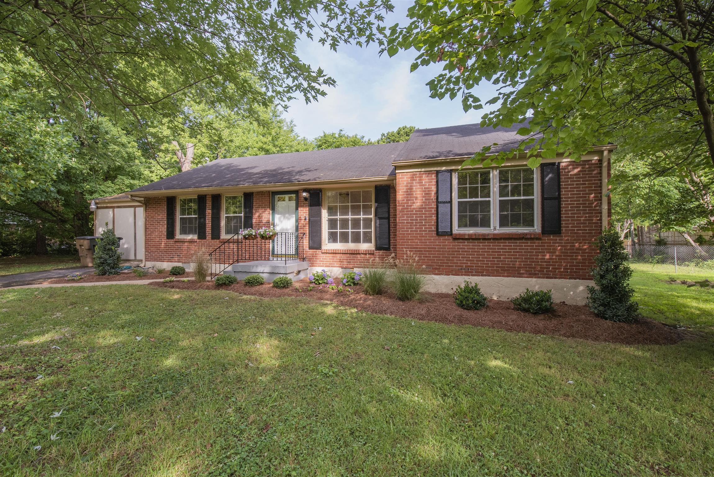 Thompson Lane Park Real Estate Nashville TN