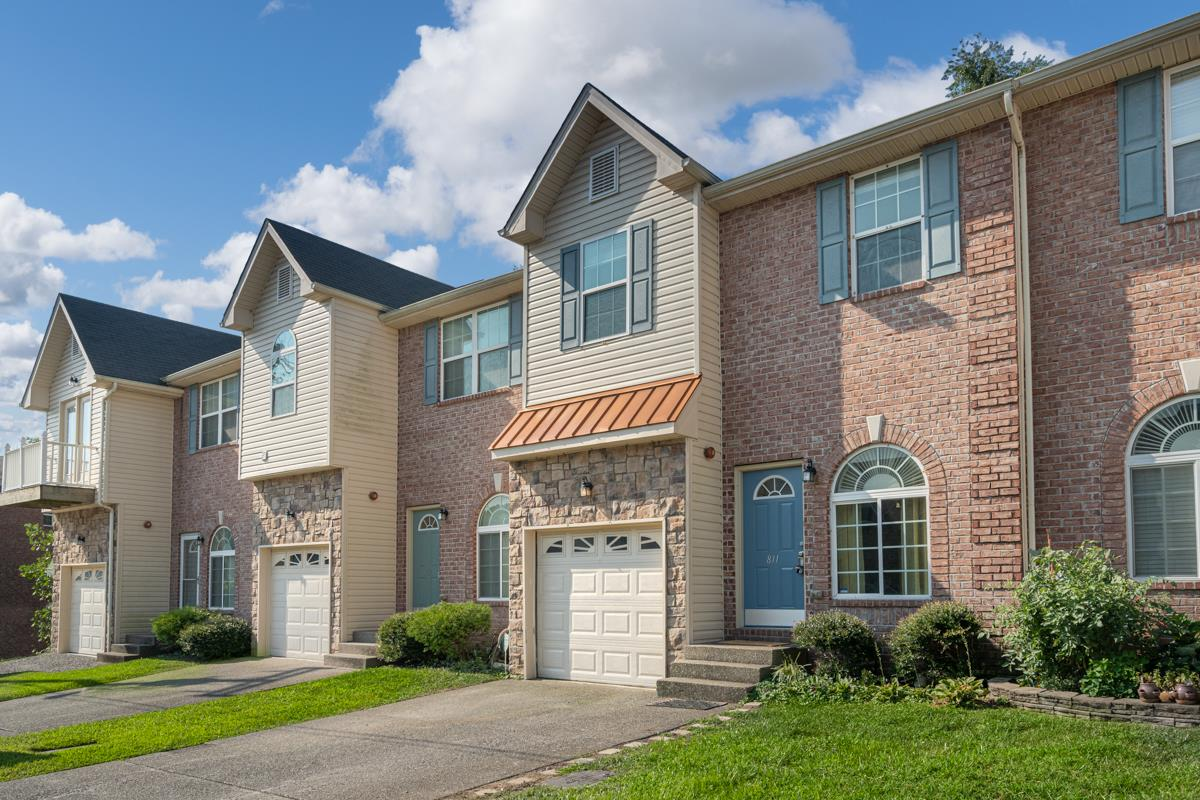 Spence Enclave Townhomes for Sale