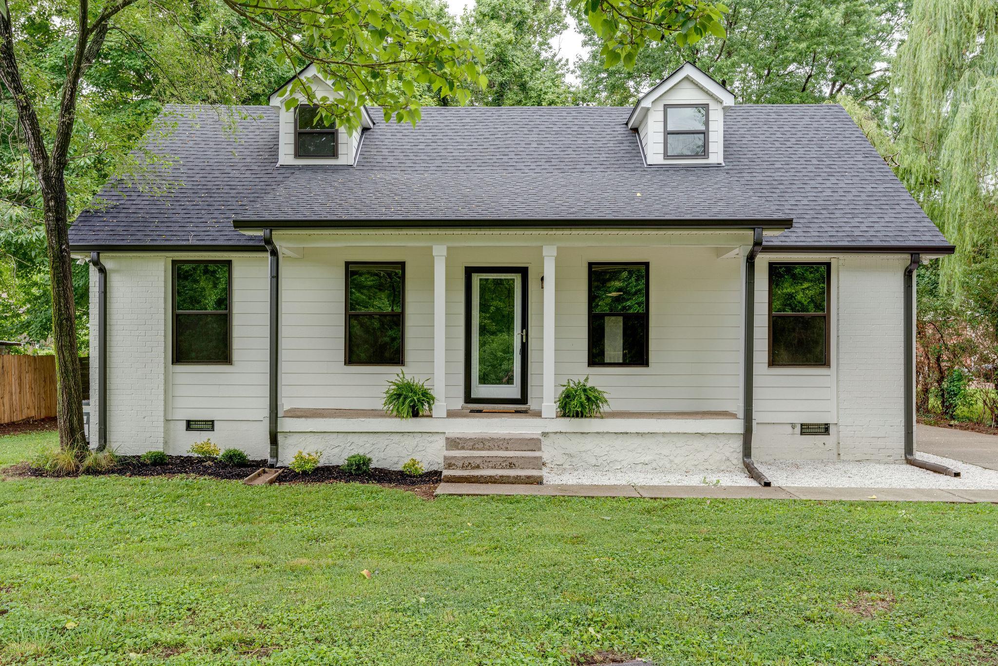 Rosewood Estates Real Estate Nashville TN