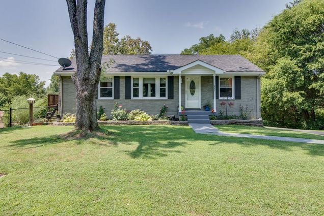 Murray Heights homes for sale nashville tn