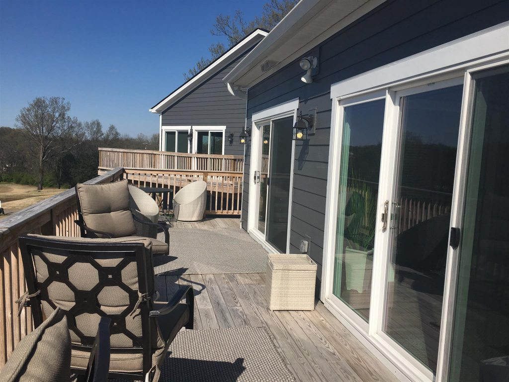 The Golf Retreat At Nashboro Townhomes For Sale