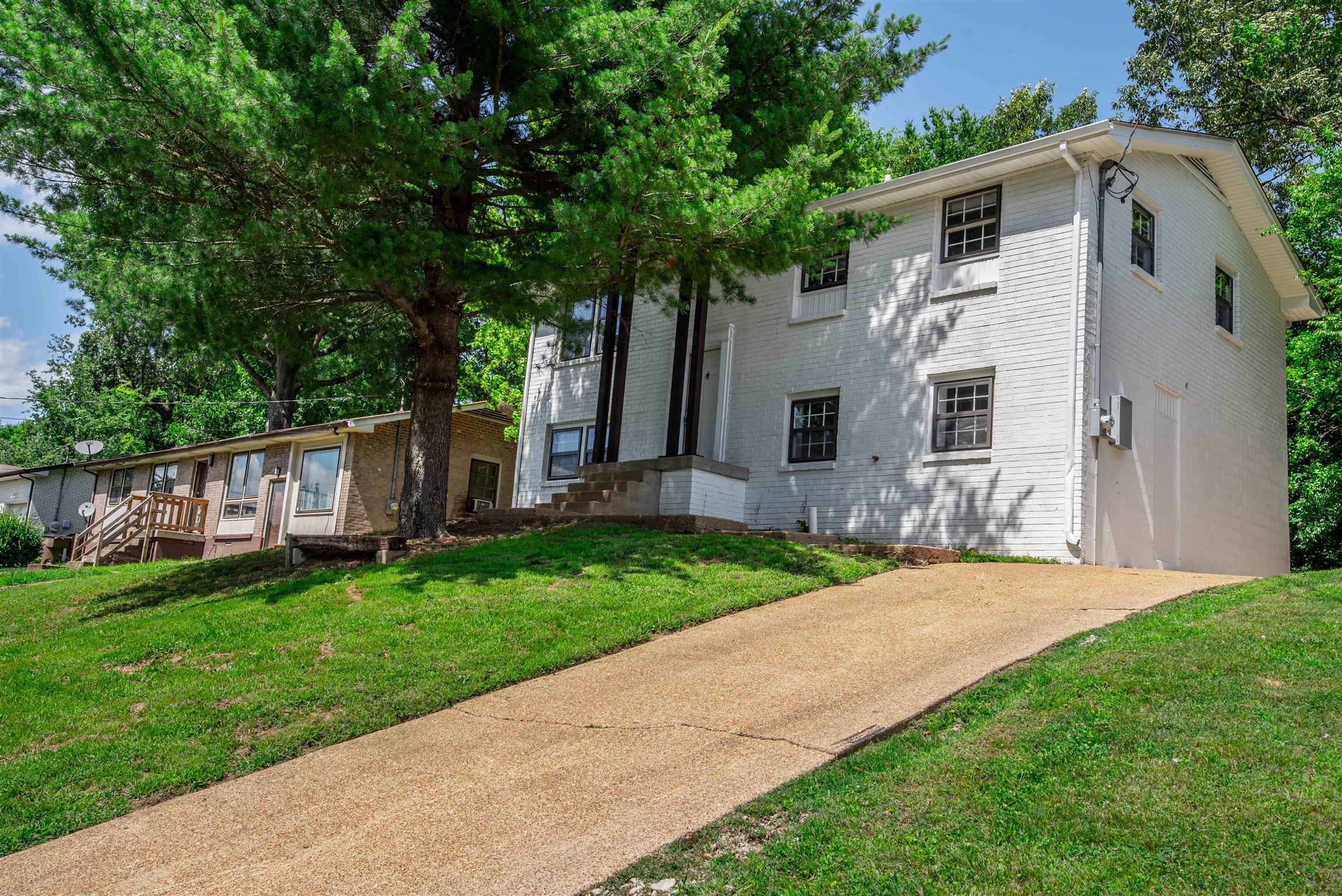 Oakwood Terrace Homes For Sale